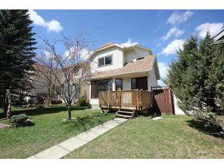 Photo 2: 86 TARAGLEN Road NE in CALGARY: Taradale Residential Detached Single Family for sale (Calgary)  : MLS®# C3613863