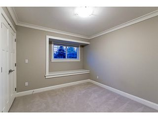 Photo 12: 6168 PORTLAND Street in Burnaby: South Slope House 1/2 Duplex for sale (Burnaby South)  : MLS®# V1063212