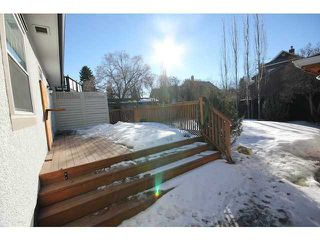 Photo 7: 715 14A Street SE in CALGARY: Inglewood Residential Detached Single Family for sale (Calgary)  : MLS®# C3621756