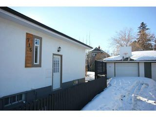 Photo 4: 715 14A Street SE in CALGARY: Inglewood Residential Detached Single Family for sale (Calgary)  : MLS®# C3621756