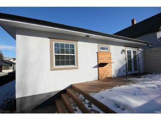 Photo 5: 715 14A Street SE in CALGARY: Inglewood Residential Detached Single Family for sale (Calgary)  : MLS®# C3621756