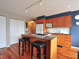 Photo 4: 1508 1723 ALBERNI Street in Vancouver: West End VW Condo for sale (Vancouver West)  : MLS®# V1088965