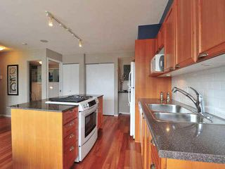 Photo 6: 1508 1723 ALBERNI Street in Vancouver: West End VW Condo for sale (Vancouver West)  : MLS®# V1088965