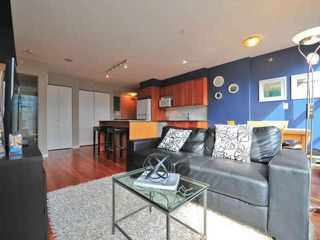 Photo 11: 1508 1723 ALBERNI Street in Vancouver: West End VW Condo for sale (Vancouver West)  : MLS®# V1088965