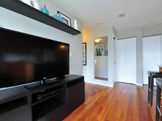 Photo 10: 1508 1723 ALBERNI Street in Vancouver: West End VW Condo for sale (Vancouver West)  : MLS®# V1088965