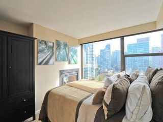 Photo 14: 1508 1723 ALBERNI Street in Vancouver: West End VW Condo for sale (Vancouver West)  : MLS®# V1088965