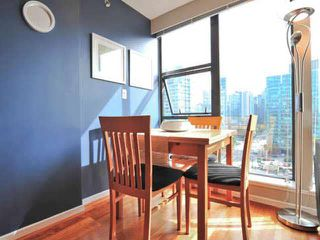 Photo 8: 1508 1723 ALBERNI Street in Vancouver: West End VW Condo for sale (Vancouver West)  : MLS®# V1088965