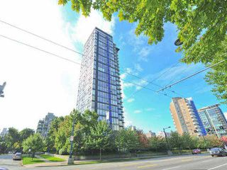 Photo 1: 1508 1723 ALBERNI Street in Vancouver: West End VW Condo for sale (Vancouver West)  : MLS®# V1088965