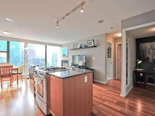 Photo 5: 1508 1723 ALBERNI Street in Vancouver: West End VW Condo for sale (Vancouver West)  : MLS®# V1088965