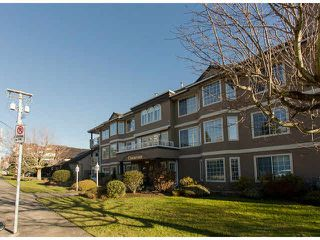 "Photo 1: 302 1500 MERKLIN Street: White Rock Condo for sale in ""Cimarron"" (South Surrey White Rock)  : MLS®# F1429008"