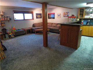 Photo 9: 962 Lemay Avenue in WINNIPEG: Fort Garry / Whyte Ridge / St Norbert Residential for sale (South Winnipeg)  : MLS®# 1500982