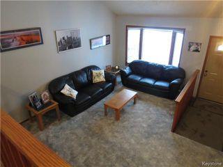 Photo 2: 962 Lemay Avenue in WINNIPEG: Fort Garry / Whyte Ridge / St Norbert Residential for sale (South Winnipeg)  : MLS®# 1500982