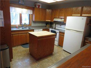 Photo 4: 962 Lemay Avenue in WINNIPEG: Fort Garry / Whyte Ridge / St Norbert Residential for sale (South Winnipeg)  : MLS®# 1500982