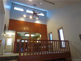 Photo 6: 962 Lemay Avenue in WINNIPEG: Fort Garry / Whyte Ridge / St Norbert Residential for sale (South Winnipeg)  : MLS®# 1500982
