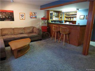 Photo 10: 962 Lemay Avenue in WINNIPEG: Fort Garry / Whyte Ridge / St Norbert Residential for sale (South Winnipeg)  : MLS®# 1500982