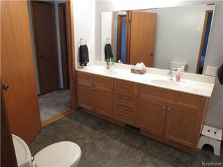 Photo 13: 962 Lemay Avenue in WINNIPEG: Fort Garry / Whyte Ridge / St Norbert Residential for sale (South Winnipeg)  : MLS®# 1500982