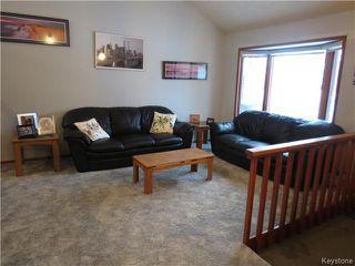 Photo 3: 962 Lemay Avenue in WINNIPEG: Fort Garry / Whyte Ridge / St Norbert Residential for sale (South Winnipeg)  : MLS®# 1500982