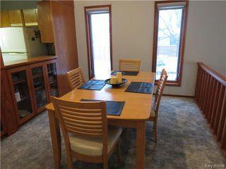Photo 5: 962 Lemay Avenue in WINNIPEG: Fort Garry / Whyte Ridge / St Norbert Residential for sale (South Winnipeg)  : MLS®# 1500982