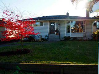 "Main Photo: 3894 KINCAID Street in Burnaby: Burnaby Hospital House for sale in ""BURNABY HOSPITAL"" (Burnaby South)  : MLS®# V1099812"