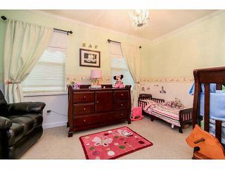 Photo 14: 33 7348 192A Street in Surrey: Clayton Townhouse for sale (Cloverdale)  : MLS®# F1430504