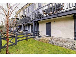 Photo 20: 33 7348 192A Street in Surrey: Clayton Townhouse for sale (Cloverdale)  : MLS®# F1430504
