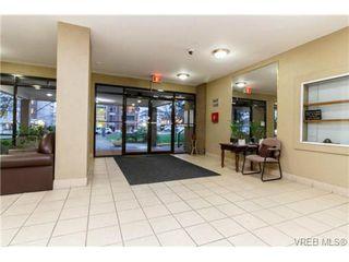 Photo 2: 709 647 Michigan Street in VICTORIA: Vi James Bay Condo Apartment for sale (Victoria)  : MLS®# 345971