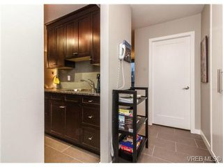Photo 3: 709 647 Michigan Street in VICTORIA: Vi James Bay Condo Apartment for sale (Victoria)  : MLS®# 345971