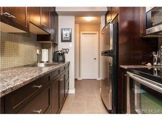 Photo 8: 709 647 Michigan Street in VICTORIA: Vi James Bay Condo Apartment for sale (Victoria)  : MLS®# 345971