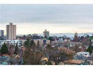 Photo 13: 709 647 Michigan Street in VICTORIA: Vi James Bay Condo Apartment for sale (Victoria)  : MLS®# 345971