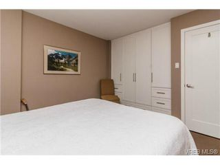 Photo 10: 709 647 Michigan Street in VICTORIA: Vi James Bay Condo Apartment for sale (Victoria)  : MLS®# 345971