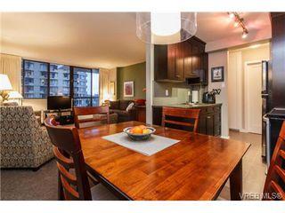 Photo 7: 709 647 Michigan Street in VICTORIA: Vi James Bay Condo Apartment for sale (Victoria)  : MLS®# 345971
