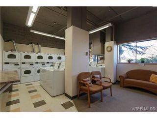 Photo 14: 709 647 Michigan Street in VICTORIA: Vi James Bay Condo Apartment for sale (Victoria)  : MLS®# 345971