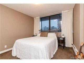 Photo 9: 709 647 Michigan Street in VICTORIA: Vi James Bay Condo Apartment for sale (Victoria)  : MLS®# 345971