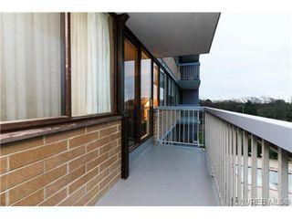Photo 12: 709 647 Michigan Street in VICTORIA: Vi James Bay Condo Apartment for sale (Victoria)  : MLS®# 345971