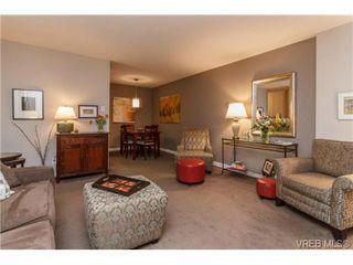 Photo 5: 709 647 Michigan Street in VICTORIA: Vi James Bay Condo Apartment for sale (Victoria)  : MLS®# 345971