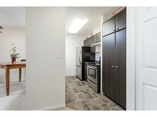 """Photo 9: 209 99 BEGIN Street in Coquitlam: Maillardville Condo for sale in """"LE CHATEAU"""" : MLS®# V1111410"""