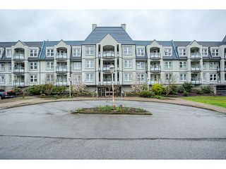 """Photo 1: 209 99 BEGIN Street in Coquitlam: Maillardville Condo for sale in """"LE CHATEAU"""" : MLS®# V1111410"""