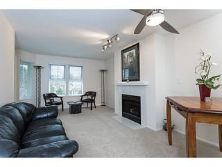 """Photo 2: 209 99 BEGIN Street in Coquitlam: Maillardville Condo for sale in """"LE CHATEAU"""" : MLS®# V1111410"""