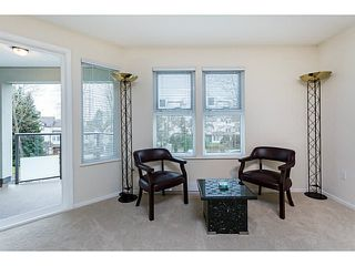 """Photo 3: 209 99 BEGIN Street in Coquitlam: Maillardville Condo for sale in """"LE CHATEAU"""" : MLS®# V1111410"""