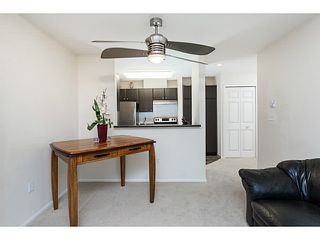 """Photo 8: 209 99 BEGIN Street in Coquitlam: Maillardville Condo for sale in """"LE CHATEAU"""" : MLS®# V1111410"""