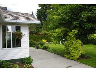 "Photo 17: 26280 127TH Avenue in Maple Ridge: Websters Corners House for sale in ""WHISPERING FALLS"" : MLS®# V1115800"