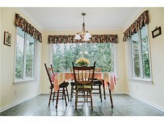 "Photo 6: 26280 127TH Avenue in Maple Ridge: Websters Corners House for sale in ""WHISPERING FALLS"" : MLS®# V1115800"