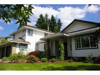 "Photo 19: 26280 127TH Avenue in Maple Ridge: Websters Corners House for sale in ""WHISPERING FALLS"" : MLS®# V1115800"