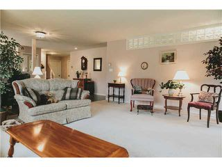 "Photo 3: 26280 127TH Avenue in Maple Ridge: Websters Corners House for sale in ""WHISPERING FALLS"" : MLS®# V1115800"