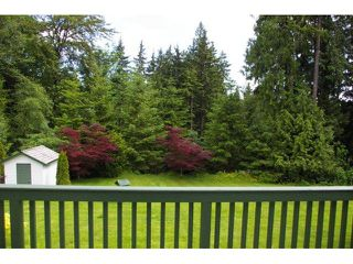 "Photo 15: 26280 127TH Avenue in Maple Ridge: Websters Corners House for sale in ""WHISPERING FALLS"" : MLS®# V1115800"
