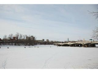 Photo 18: 40 St. Mary's Road in WINNIPEG: St Boniface Condominium for sale (South East Winnipeg)  : MLS®# 1509619