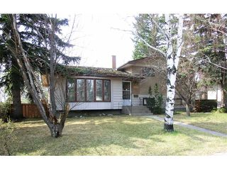 Photo 1: 2264 LONGRIDGE Drive SW in Calgary: North Glenmore House for sale : MLS®# C4006554