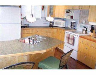 Photo 4: 3220 CORTES AV in Coquitlam: New Horizons House for sale : MLS®# V611789