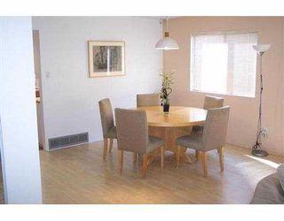 Photo 2: 3220 CORTES AV in Coquitlam: New Horizons House for sale : MLS®# V611789