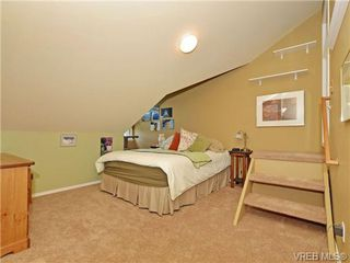 Photo 14: 1646 Myrtle Ave in VICTORIA: Vi Oaklands Row/Townhouse for sale (Victoria)  : MLS®# 701228